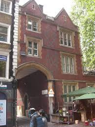 100 Kensington Church London Police_Stations