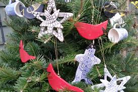 Christmas Tree Shop Middletown Ri december 2015 fat robin pottery