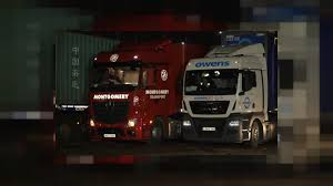 100 Is Truck Driving Hard Drivers Support Brexit Despite Fears Of Nodeal Chaos Euronews