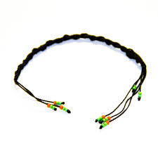 How To Make A Quick And Easy Adjustable Slider Necklace YouTube At