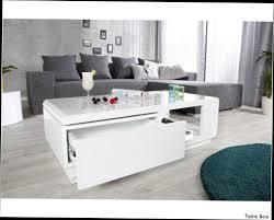 customiser table basse en bois 4 table basse design blanc et