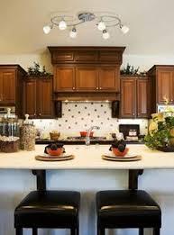 decorative track lighting kitchen tomic arms