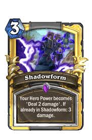 Hearthstone Malygos Deck Priest by Dragon Priest Hearthstone U0027s Latest Legendary Shadowform Priest