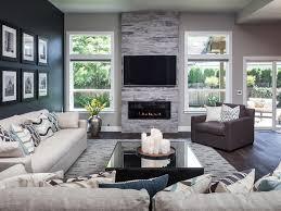 Modern Industrial Rustic Living Room Ideas Modern Interior