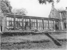 100 Richard Paxton Architect A Forgotten Greenhouse By Joseph The Conservatory At