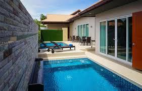 Double Pool 5 Bedroom Villa