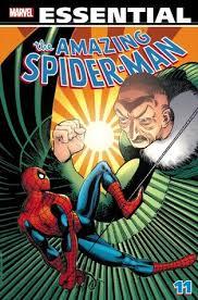 Essential Amazing Spider Man Vol 11