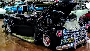 100 Stylin Trucks 1952 Chevy 3100 Bombs Away Pinterest Chevy Chevy 3100 And