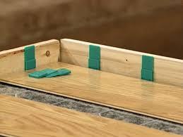 Laminate Flooring Spacers Homebase by Laminate Floor Spacers Choice Image Home Flooring Design