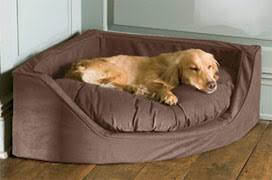 large dog beds dog beds by orvis pets trends