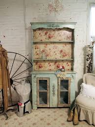 Shabby Chic Dining Room Hutch by 91 Best Cupboard Cabinet Hutch Vintage Charm Images On