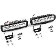 KapscoMoto | Rakuten: 2pcs 18W Flood LED Light Rectangle Bar Offroad ... Round Led Truck And Trailer Lights 4 Braketurntail W Where To Buy 12v White Light Strips For Cars 60 Redline Tailgate Light Bar Tricore Weatherproof Rigid Industries Bed Kit 6 Boogey Km 12 Crossfire Tlcf12 Bars Accent 8pc Supply Lightbar Install On The Old Youtube Nilight Led 2pcs 18w Spot Driving Fog Off Road Truxedo Blight Lighting System Beds Hardwired Vehicle Ecco Worklamps