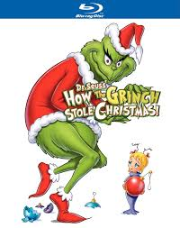 The Grinch Christmas Tree by Dr Seuss U0027 How The Grinch Stole Christmas Blu Ray Review Ign