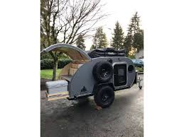 2017 Custom TEARDROP CAMPER In Kirkland WA