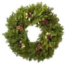 Christmas Wreath Meaning