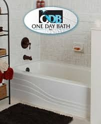 bathtub and tile reglazing in edison nj one day bath