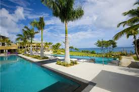 100 Vieques Puerto Rico W Hotel Retreat And Spa Island Offers An Awardinning Caribbean