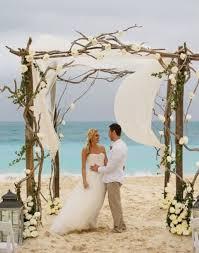 69 Adorable Beach Wedding Arches Pinterest