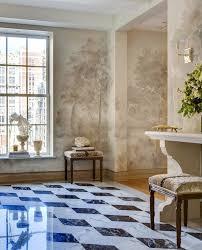 100 Interior Design Transitional Gramercy Park DK Decor