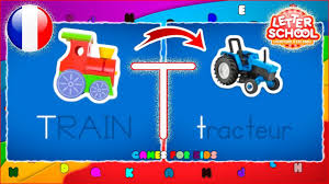 LetterSchool French Lowercase Vs Uppercase Letters N To Z Zaner