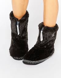 Bedroom Athletics Slippers by Faux Fur Slippers Faux Fur Luxury Slippers Faux Fur Novelty