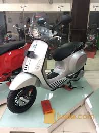 Vespa Sprint 150 Limited Edition