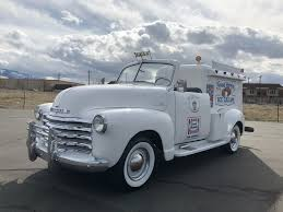 Good Humor Ice Cream Truck | Bangshiftcom 1950 Okosh W212 Dump Truck For Sale On Ebay 10 Vintage Pickups Under 12000 The Drive Chevy Pickup 3600 Series Truck Ratrod V8 Hotrod Custom 1950s Trucks Sale Your Chevrolet 3100 5 Window Pickup 1004 Mcg You Can Buy Summerjob Cash Roadkill Old Ford Mercury 2 Wheel Rare Ford F1 Near Las Cruces New Mexico 88004 Classics English Thames Panel Rare Stored Like Anglia Autotrader F2 4x4 Stock 298728 Columbus Oh