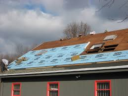 protecting your new shingle roof from the water lgc