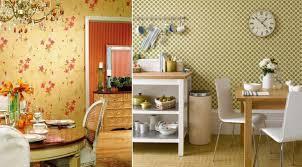 moderne abwaschbare tapete für die küche die feinheiten der
