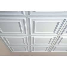 tin ceiling installation faux tin ceiling tile cheap tin look