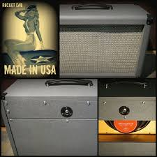 Fender 2x10 Guitar Cabinet by Rocket Cab Solid Pine Guitar Cabinets Model C 4 Custom 1x12 2x10