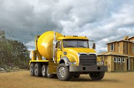 Benefits Of Mobile Concrete Mixers