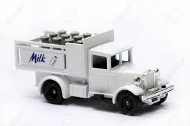 A Isolated Toy Milk Truck On A White Background. Stock Photo ... Tonka Monster Truck 155 Scale Metal Diecast Vintage Milk 1141 Bedford Tanker 2nd Edition Corgi Toys 195673 Tictail Ana White Wood Push Car And Helicopter Diy Projects Maisto Fresh Joeis Toy Box Ford Coe Model Trucks Hobbydb Lego Ideas 1950 Jordans Milk Truck Meccano Dinky Sale Number 2654m Tanker Stock Image Image Of Toycar Road 1838213 Stuff American Dimestore 30060 Siku Scania Elephanta