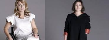 fashionable clothing for disabled women
