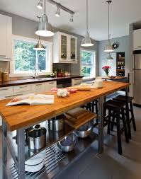 Cheap Kitchen Island Ideas by Best 25 Cheap Kitchen Islands Ideas On Pinterest Kitchen Island