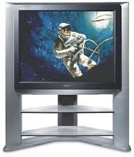 sony fd trinitron wega kv 34xbr800 34 1080i crt television ebay