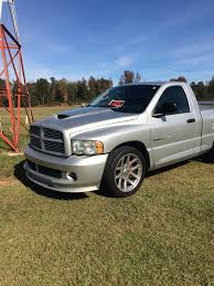 100 Dodge Truck With Viper Engine Found A Ram SRT10 V10 Engine And A 6 Speed Manual