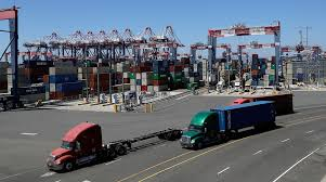 Two California Ports Get Millions To Reduce Air Pollution ...