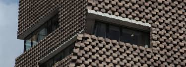 100 Modern Architecture Magazine Tate Opens New Building By Herzog De Meuron