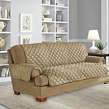 Bed Bath And Beyond Couch Slipcovers by Couch Cover Waterproof Bed Bath U0026 Beyond