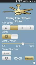 Harbour Breeze Ceiling Fan With Remote by Harbor Breeze Remote App