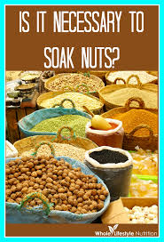 Bigs Pumpkin Seeds Nutrition by Is Soaking Nuts Necessary U0026 How To Properly Soak Your Organic Raw