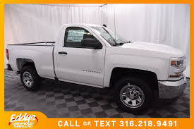 New 2018 Chevrolet Silverado 1500 LS Truck In Wichita #CT5479 ... 2018 Toyota Tacoma Features Details Model Research Wichita Ks Sold September 26 City Of Auction Purplewave Inc Davismoore Chrysler Dodge Jeep Ram New Used Car Dealer Pris Elaine Phillips Truck Stuff Productscustomization Bruckners Bruckner Sales About Eddys Volvo And 2014 Peterbilt 337 For Sale In By Dealer 2001 Intertional 4700 Box Truck Item H6279 Octob Classic Chevy Salvage Parts Best Resource 2019 Freightliner 122sd Kd1123 Trucks Empire Clark Hoist Forklift Lift