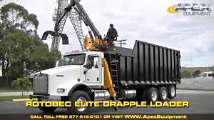 2016 Kenworth T800 Grapple Truck - YouTube 2002 Sterling L8500 Tree Grapple Truck Item J5564 Sold Intertional Grapple Truck For Sale 1164 2018freightlinergrapple Trucksforsagrappletw1170169gt 1997 Mack Rd688s Debris Grapple Truck Fostree Trucks In Covington Tn For Sale Used On Buyllsearch Body Build Page 10 The Buzzboard Petersen Products Myepg Environmental 2011 Prostar 2738 Log Loaders Knucklebooms Used 2005 Sterling In 109757