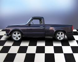 1968 CHEVROLET C-10 CUSTOM SHORT BED PICKUP71692 1940 Chevy 12 Ton Truck Chevs Of The 40s News Events Forum Status Grill Custom Accsories Oneofakind 1957 Chevrolet Pickup With 650 Hp Heads To Auction Very Nice 1941 Pickup Truck The Wood Siderail Are A Silverado Gmc Sierra Hd Pickups Duramax Lmm Diesel V8 2015 Back Basics Style All Out Sparks Speed Shops Oneofakind 1949 Images Mods Photos Upgrades Caridcom Apex Trucks At Best Serving Metairie And New Orleans 1956 Hot Rod Network Tci Eeering 51959 Suspension 4link Leaf