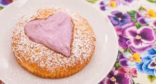 herz cupcakes zum muttertag backen macht glücklich