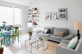 19 Outstanding Scandinavian Living Rooms You Will Fall In Love With