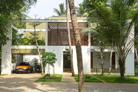 100 Modern House India House Embraces Indooroutdoor Living In Curbed