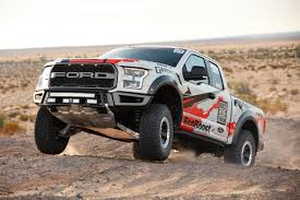 2017 Ford F-150 Raptor Race Truck Revealed | Practical Motoring 2011 Ford F150 Svt Raptor News And Information 2017 Review Baja Bad Boy The Drive Race Truck Gallery Top Speed Truck Front Bumper Light Bar Mount Kit Foutz Ranger Almost Got A 12 Or 13 Speed Gearbox 10 Was Just Right Race Revealed Practical Motoring 2019 Adds Adaptive Dampers Trail Control System Ssr Running Boards Stainless Steel Most Insane Truck You Can Buy From A Fantastic 87 In New Auto Sales With 2018 4x4 For Sale Statesboro Ga F80574 Linex Custom Will Roll Into Sema Unscathed Autoweek