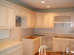 how to stain kitchen cabinets staining kitchen cabinets darker